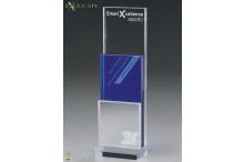Acryl Award AZ-74004 Modern Step