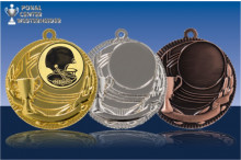 Medaillen American-Football ''Star-Cup'' ST9217-B12