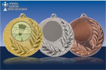 Badminton Medaillen ''Viktory'' ST9184-60031