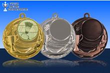 Medaillen Badminton ''Star-Cup'' ST9217-60031