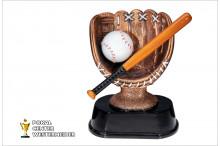 Exklusive Baseball Trophäen ST-39684