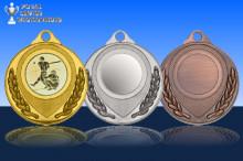 Baseball Medaillen ''Grandios'' ST9180-60037