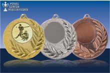 Baseball Medaillen ''Viktory'' ST9184-60037