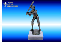 "Baseballfiguren ""Major League"""