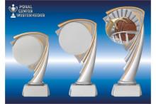 Basketball Figuren-Trophäen in 3 Größen RC815-RE08