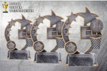 Basketball Figuren Trophäen in 3 Größen ST39411-13