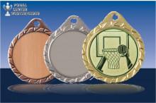 Medaillen Basketball ''Picco'' ST9280-60049