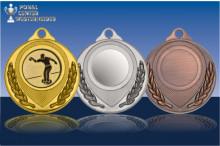 Boule Medaillen ''Grandios'' ST9180-61471