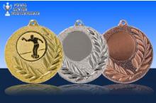 Boule Medaillen ''Viktory'' ST9184-61471