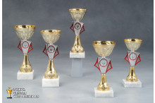 Cup Pokale 'Agena' 7027