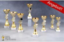 günstige Cup Pokale ohne Deckel 7065