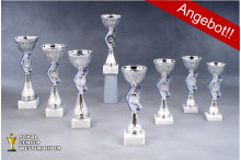 Cup Pokale ohne Deckel 7067