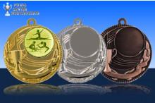 Medaillen Turnen ''Star-Cup'' ST9217-61321