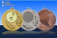 Duathlon Medaillen ''Viktory'' ST9184-64007