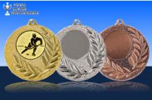 Eishockey Medaillen ''Viktory'' ST9184-B99