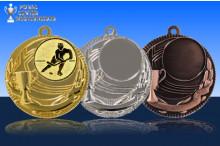 Medaillen Eishockey ''Star-Cup'' ST9217-B99