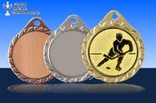 Medaillen Eishockey ''Picco'' ST9280-B99