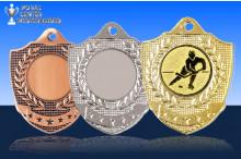 Medaillen Eishockey ''TALENTO'' ST9295-B99
