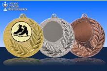 Eiskunstlauf Medaillen ''Viktory'' ST9184-60169