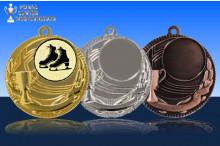 Medaillen Eiskunstlauf ''Star-Cup'' ST9217-60169