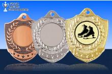 Medaillen Eiskunstlauf ''TALENTO'' ST9295-60169