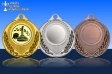 Medaillen Eisstockschiessen ''Grandios'' ST9180-60187