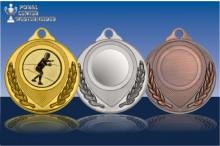 Fechtsport Medaillen ''Grandios'' ST9180-60217