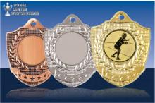 Medaillen Fechten ''TALENTO'' ST9295-60217