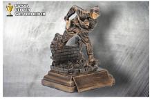 Feuerwehr Wettkampf Pokal Trophäen ST39294