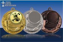 Medaillen Feuerwehr ''Star-Cup'' ST9217-60229