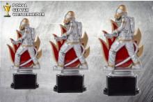 Feuerwehr Pokal -Trophäen ST39166-68
