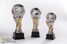 Fußballpokal-Trophäen 39312-14