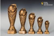Fußballpokal-Trophäen 39395-99