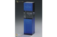 Glas Award AZ-79053 Indigo Cubix