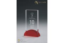 Glas Award AZ-79531 Fire Hemisphere