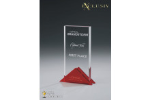 Glas Award AZ-79532 Fire Diamond