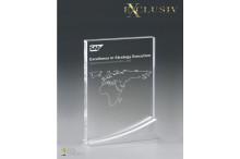 Glastrophäen Exklusiv AZ-79006 Triumph Award