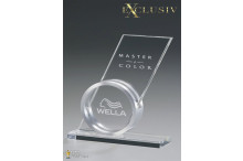 Kristall Award AZ-79008 Vision