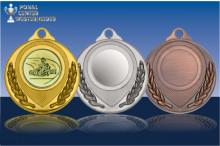 Go-Kart Medaillen ''Grandios'' ST9180-60307
