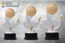 Golf Pokal -Trophäen ST39181-83