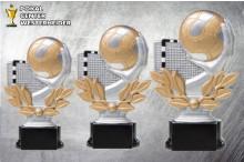 Handball Pokal -Trophäen ST39184-86