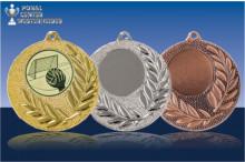 Handball Medaillen ''Viktory'' ST9184-60349