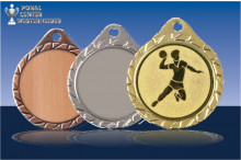 Medaillen Handball ''Picco'' ST9280-60343
