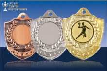 Handball Medaillen ''TALENTO'' ST9295-60343