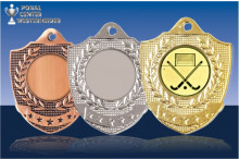 Hockey Medaillen ''TALENTO'' ST9295-60361
