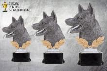 Hundesport Schäferhund Pokal -Trophäen ST39220-22