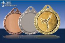 Medaillen Ju-Jutsu ''Picco'' ST9280-64053