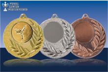 Ju-Jutsu Medaillen ''Viktory'' ST9184-64053