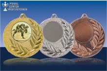 Judo Medaillen ''Viktory'' ST9184-60475