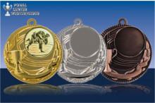 Medaillen Judo ''Star-Cup'' ST9217-60475